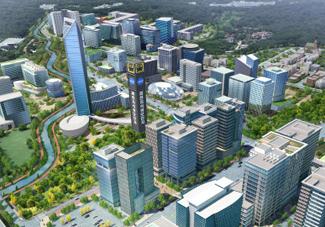 부동산 전문가가 꼽은 경인지역 ´대장주´ 과천공공주택지구