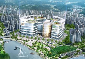 동탄호수공원 유일의 경도공 공모사업 1위 ´동탄 라크몽´ VIP 사업설명회 후끈