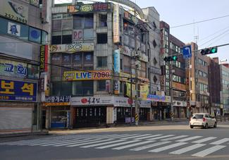 수원 장안1구역 재개발사업 ´노른자 투자처´ 급부상