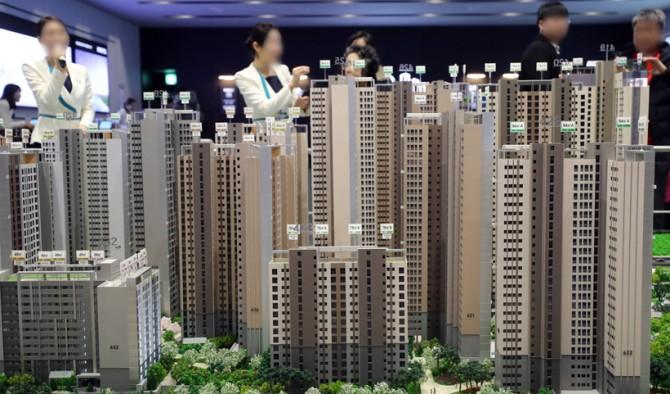 수도권 공공분양 아파트 3~5년 실거주 의무